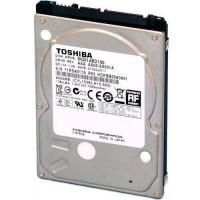 HD Notebook 2.5 500GB SATA 3 Toshiba semi novo