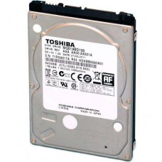 HD Notebook 2.5 500GB SATA 3 Toshiba semi novo