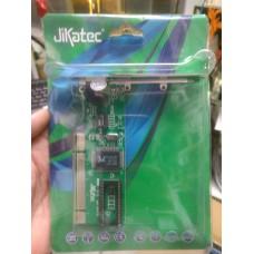 Placa de Rede Jikatec kPR-711