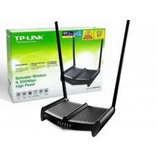 Roteador Wireless Tl Wr 841hp 1000mw
