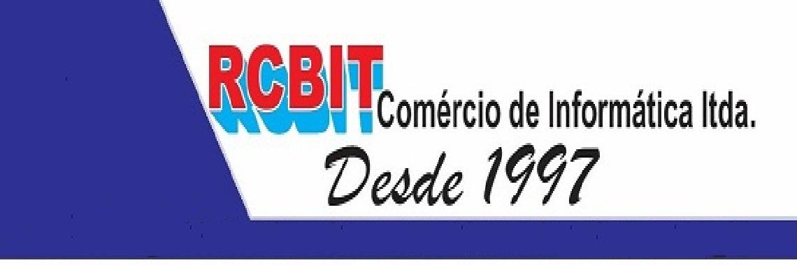 RCBIT Comercio de Informatica LTDA